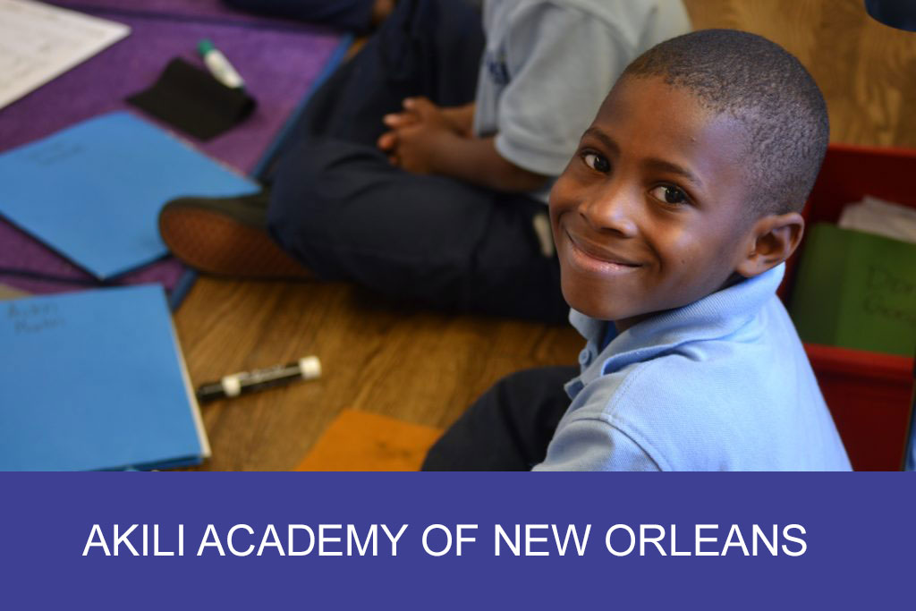 Akili Academy of New Orleans
