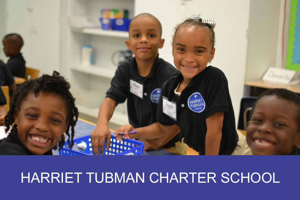 Harriet Tubman Charter School